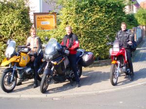 Motorradgaeste